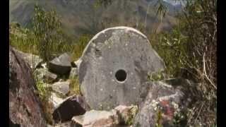 Перу и Боливия: 2. Свидетель не только потопа.(Запретные темы истории: Перу и Боливия задолго до инков., 2012-12-06T13:58:59.000Z)
