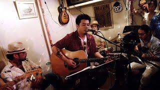 2015年9月4日 「夕焼けブラザーズ」再結成公演.
