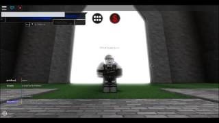 ROBLOX - SWORDBURST - FLOOR 7 MAI
