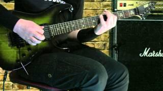 Cemetery Gates - PanterA - Guitar Cover
