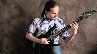 Dream Theater - Trial of Tears solo