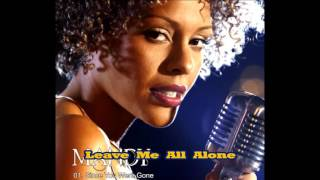 andrea speck music presents mandy leave me all alone asm production
