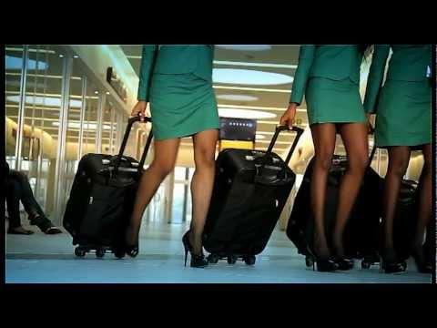 Air Nigeria TVC