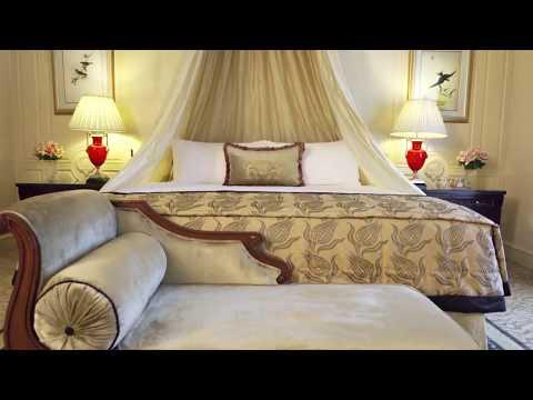 ITC Windsor, Bengaluru - A Luxury Collection Hotel