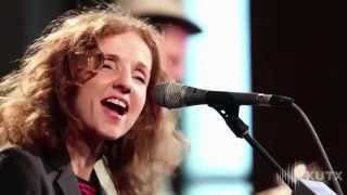 """Patty Griffin - """"Hurt A Little While"""""""