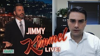 Ben Shapiro Reveals The Lies In Jimmy Kimmel's Las Vegas Shooting Monologue