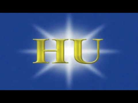 HU CHANT 1 Hour Meditation Contemplation | Hear 2000+ Chanting HU | Brings Gods Love | Eckankar