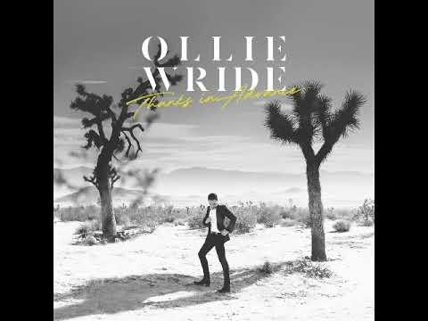 Ollie Wride - Luna (Audio)