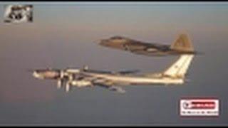 The 3rd Wing • F 22 Raptors At Elmendorf Richardson