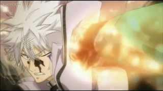Anime AMV The Nobodies