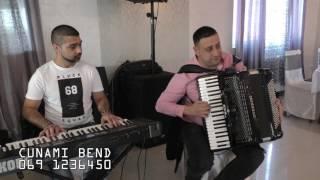 Zoran Vasic Siki- Cunami bend Ljubavna prica