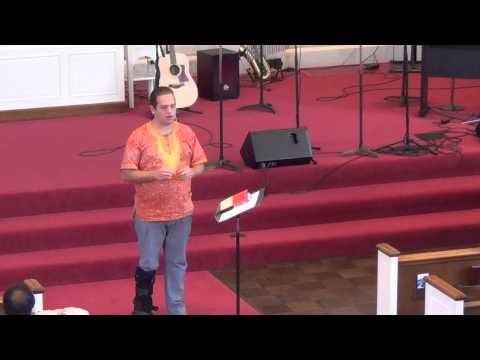 Sunday November 9 2014 (2) First Union Congo Church Quincy IL