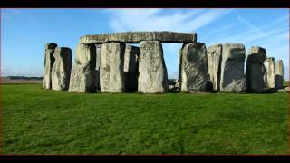 Stonehenge is a prehistoric monument located in Wiltshire in England