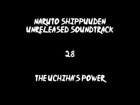 Naruto Shippuuden Unreleased Soundtrack - The Uchiha's Power [REDONE] [LQ Parts]