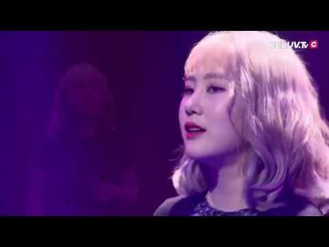 Download lagu Mp3 Park Jimin (박지민) - Try (다시) LIVE [HD] online