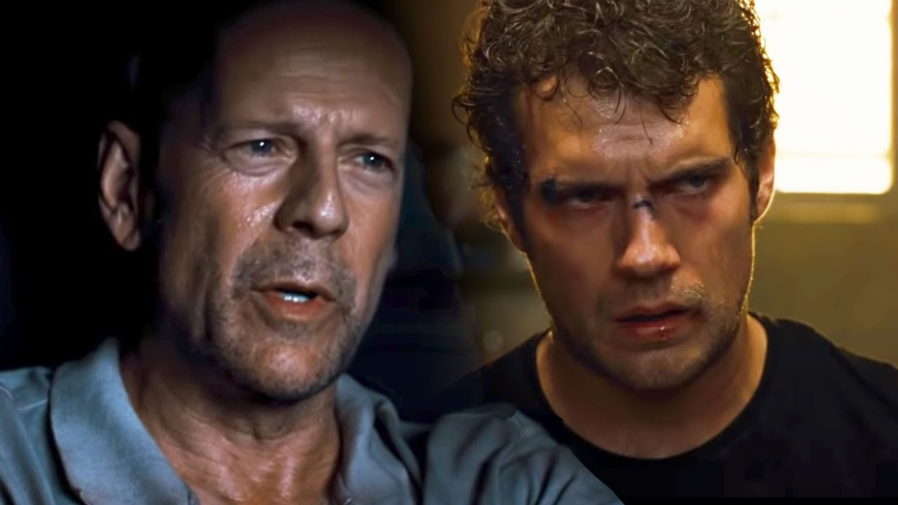Download The Cold Light of Day (2012) Official Trailer - Bruce Willis, Henry Cavill