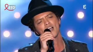Cover images Bruno Mars   When I Was Your Man Live Performance  #bruno #mars
