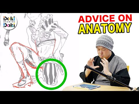 japanese-pro-advice-on-subscriber-drawings!|figure-anatomy