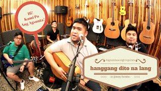Hanggang Dito Na Lang | (c) Jimmy Bondoc | #AgsuntaSongRequests