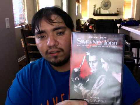 Download Sweeney Todd The Demon Barber Of Fleet Street  (2007) Review