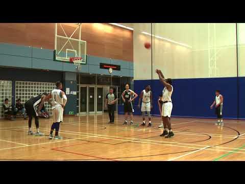 20180407 SwingMan King's Cup Asia Sports Education Academy vs Yu Part 3