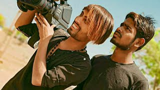 First funny videoshoot on YouTube | mosin khan and amir Pathan team parbhani wale