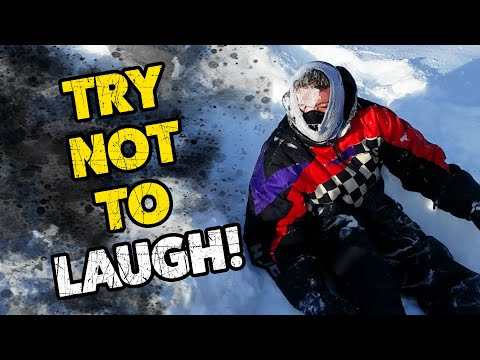 TRY NOT TO LAUGH #29 | Hilarious Fail Videos 2019
