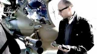 A Legpusztítóbb Szarvastehén - MI-24 Harci Helikopter - Index, Attraktor
