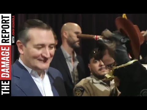 Ted Cruz Neutered By Triumph The Insult Comic Dog
