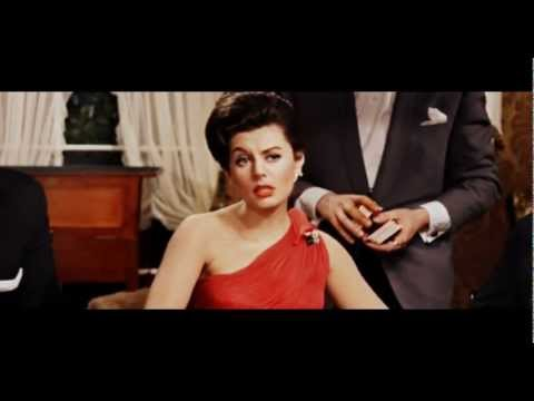 James Bond 50th Anniversary Blu Ray Trailer