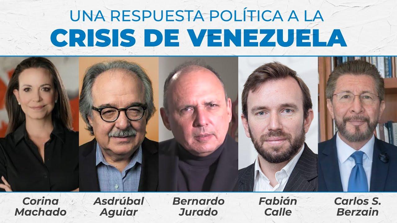 Una respuesta política a la crisis de Venezuela