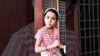 😀😂😀 Baby Saanghavi Me Comedy In   Instagram   Tiktok   Like   Pranesh Sir Comedy