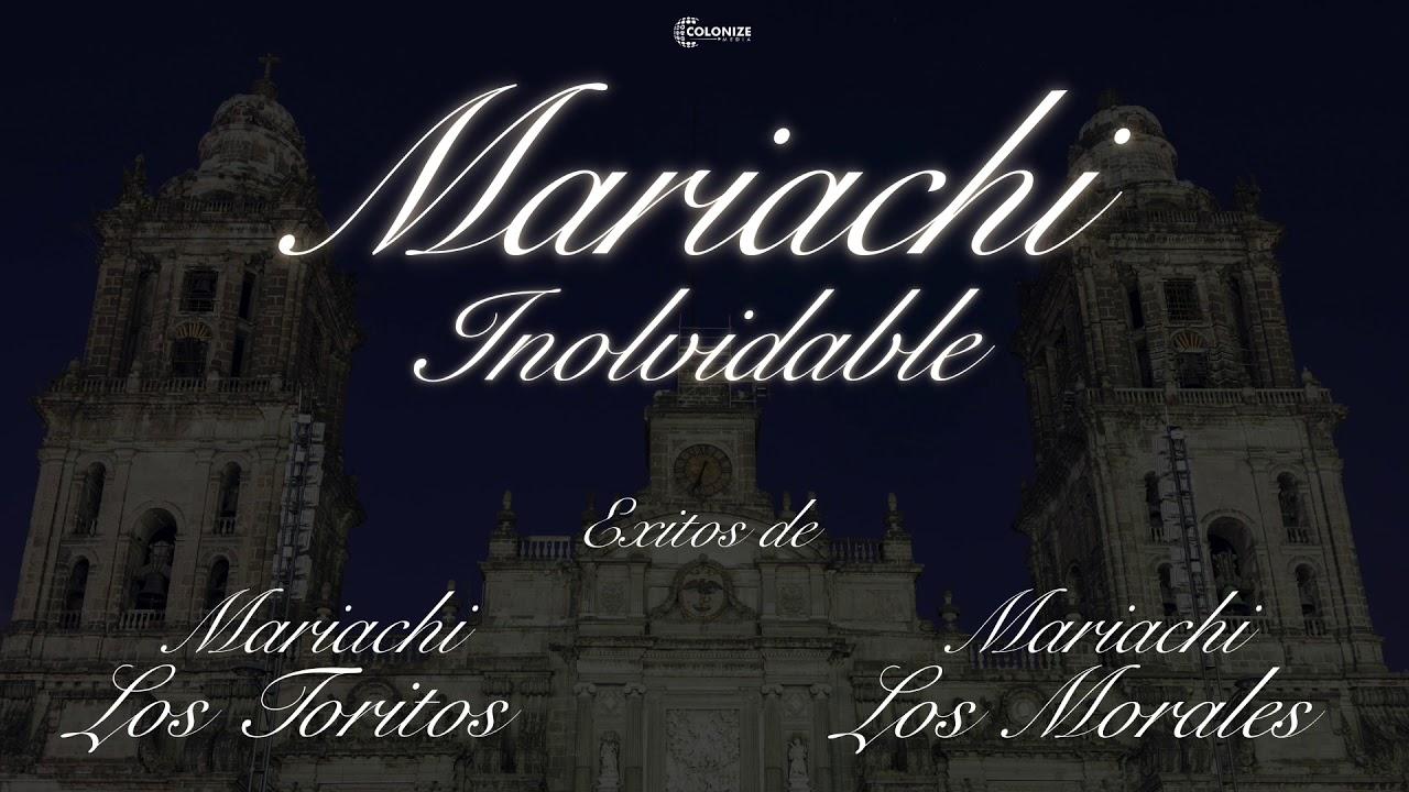 Mariachi Inolvidable! Mariachi Los Toritos y Mariachi Los Morales!