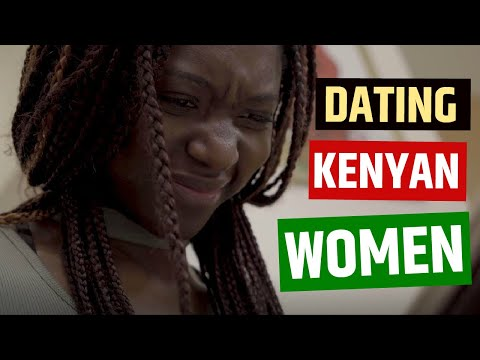 Dating KENYAN Women: 17 Facts You MUST Know