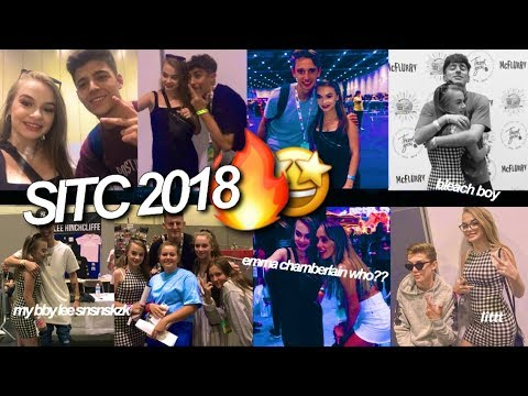 SITC 2018 | THE BEST WEEKEND EVER