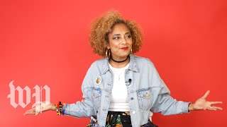 Amanda Seales on playing Tiffany in 'Insecure'