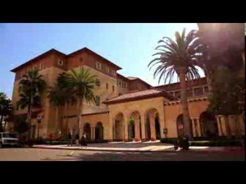 USC School Of Cinematic Arts Virtual Tour