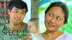 My Special Tatay: Biyenang mukhang pera   Episode 64