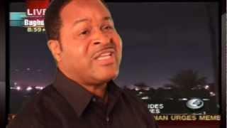 """Bernard Jackson - """"It Could Have Been You"""" - New Single 2012 Music Video"""