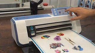 ScanNCut - Scanner e plotter da taglio per uso hobbistico