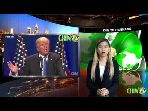 Tan Thla (July) Zarh Netabik Nak Chin TV Thuthang,2017