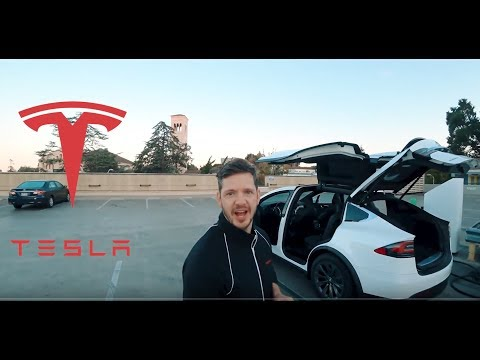 Should you buy Tesla Model X ?