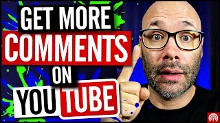Video How To Get More Comments and Subscribers On YouTube download MP3, 3GP, MP4, WEBM, AVI, FLV Juli 2018