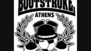 bootstroke - football drinks and rock 'n' roll