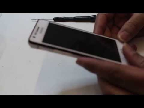How To Repair A Broken Samsung Galaxy S2 Charging Port