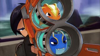 🔥 Slugterra 🔥 Bandoleer of Brothers 137 🔥 Full Episode HD 🔥 Videos For Kidsds 🔥