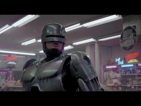 Robocop - Movie Clip #2 -