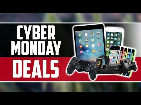 Best Cyber Monday Deals in 2019 [Top 10 Picks]