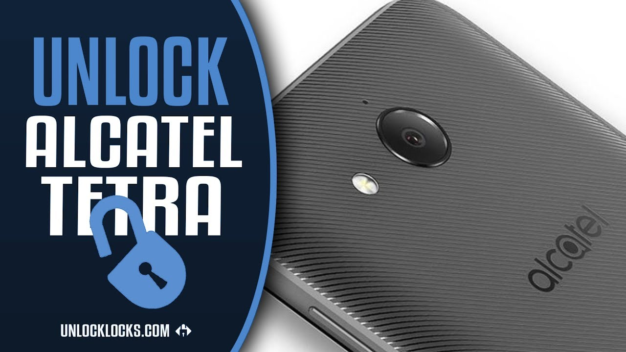Tct alcatel tetra u50a att 5041c android root - updated August 2019