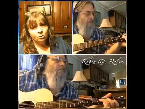 Angel from Montgomery Acoustic Cover - John Prine / with Robin Tougas